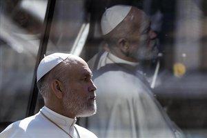 El Vaticà contra si mateix