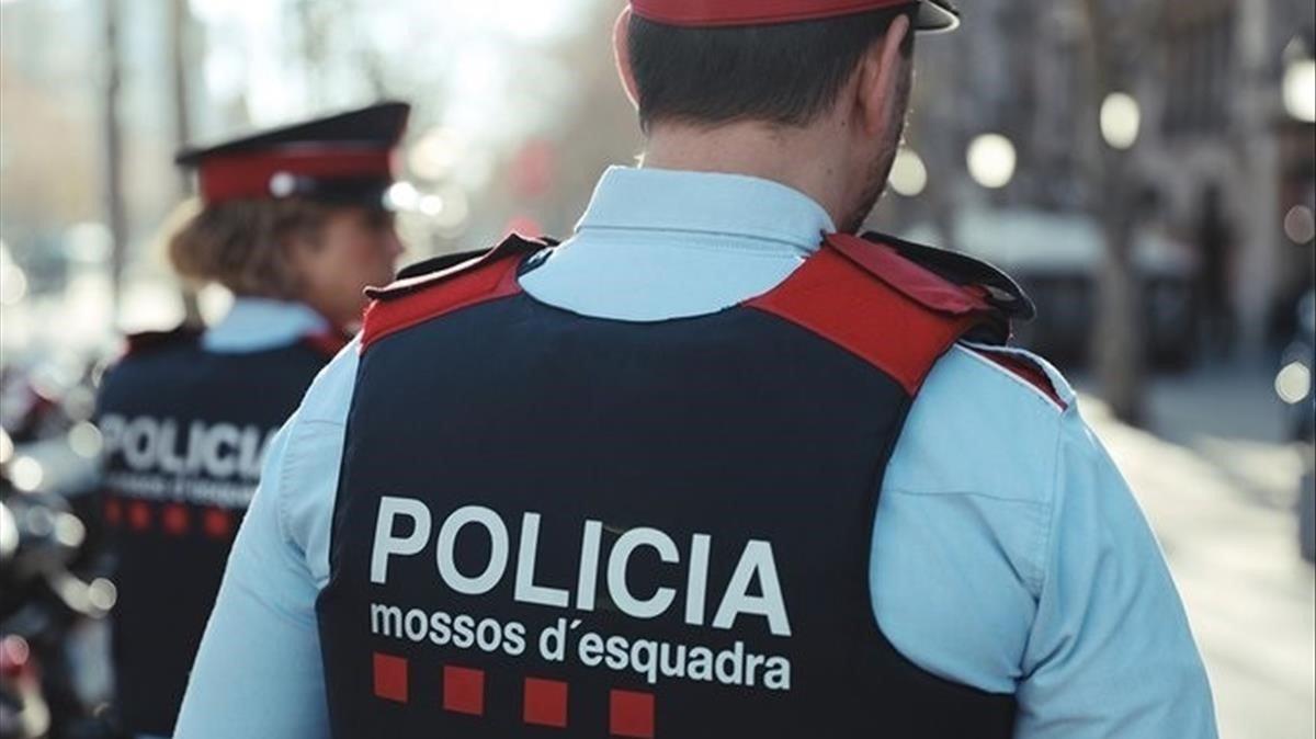 Detinguts quatre nois, un de menor, per una agressió sexual a Calafell