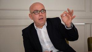 L'advocat Gonzalo Boye haurà d'indemnitzar Emiliano Revilla pel seu segrest a mans d'ETA