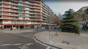 Denunciada una brutal pallissa racista a dos joves a Barcelona