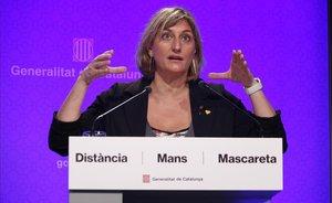 Els 'indepes' critiquen ERC