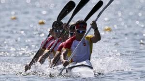 jmexposito35214707 2016 rio olympics canoe sprint semifinal men s kayak f160819174729