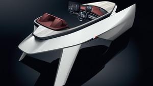Sea Drive Concept