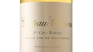 Vino Château Climens 2015