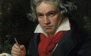 En el 2020 se cumplen 250 años del nacimiento de Beethoven.
