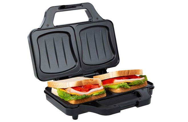 Ultratec Sandwichera XXL