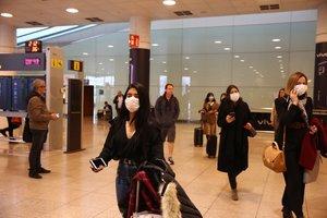 Les assegurances de viatge eludeixen els efectes del coronavirus