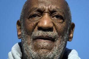 El actor y cómico estadounidense Bill Cosby