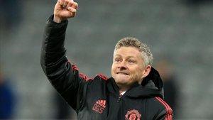 El Manchester United i Solskjaer es comprometen per tres temporades més