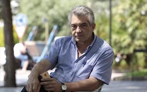 Antoni Mas Samora.