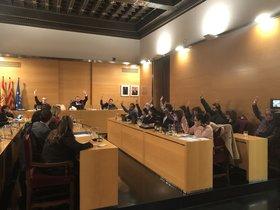 L'ensenyament, la neteja viària i la seguretat, les prioritats del pressupost de Mataró per al 2020