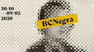 La Biblioteca la Bòbila s'aboca amb el festival BCNegra 2020