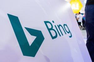 El buscador Bing no está disponible en el gigante asiático.