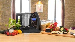 Pros y contras de los mejores robots de cocina