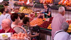 El Pla Estratègic dels Mercats de Barcelona marca el camí