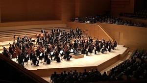 Concierto de la Staatskapelle Weimar en el Auditori