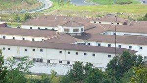 Imagen de la cárcel de Martutene.