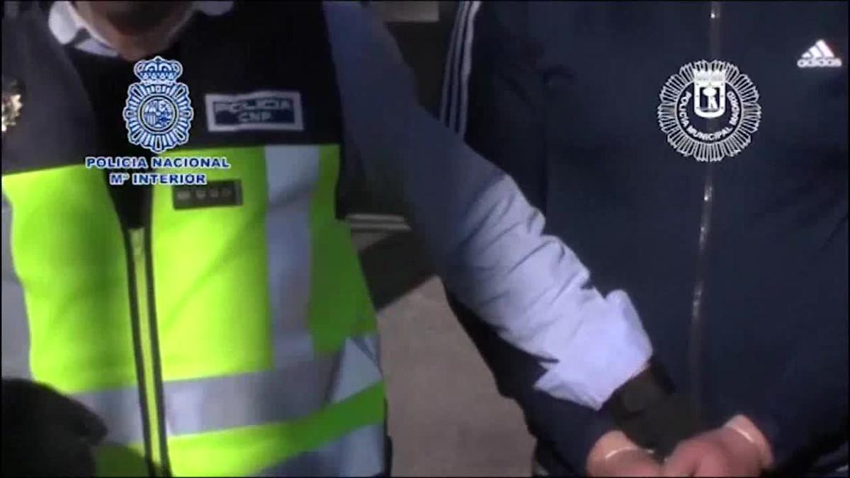 La Policía ha desarticulado en Madrid una red que prostituía a jóvenes y niñas menores de edad procedentes de Bulgaria.