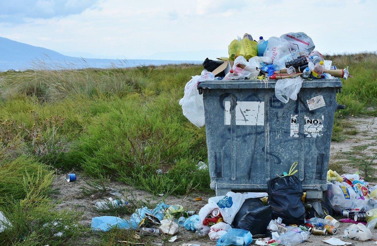 El mejor residuo es el que no se genera.