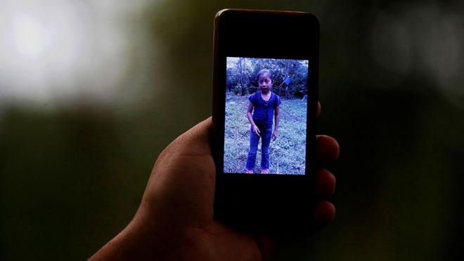 Dolor en casa de Jakelin Caal, la niña guatemalteca fallecida en Estados Unidos.
