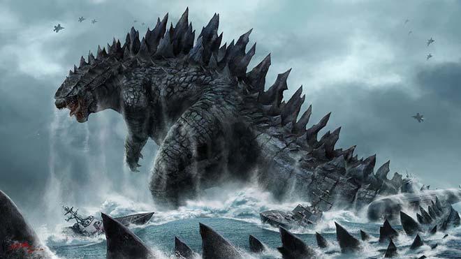 Crítica de 'Godzilla: rey de los monstruos': el ressorgiment dels titans