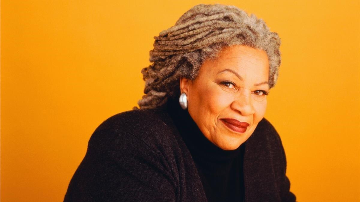 Muere Toni Morrison, la voz literaria del sufrimiento afroamericano