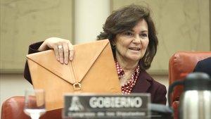 El Govern dona per fet que Franco no anirà a l'Almudena i l'Església ho matisa