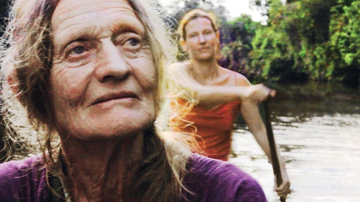 Un fotograma de Amazona, de Clare Weiskopf, película inaugural del DocsBarcelona.