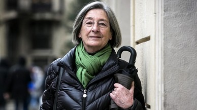 Glòria Cantarell: «La eutanasia pasiva no existe»
