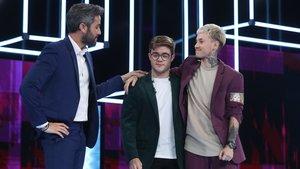 'OT 2020', gala 8: Jesús sale expulsado por el 81%, Maialen cede la inmunidad a Bruno y Gèrard y Hugo nuevos nominados