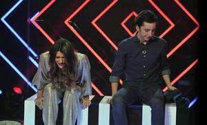 Imagen de 'Gran Hermano VIP', programa de Tele 5 que se caracteriza por acabar a altas horas de la madrugada.