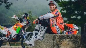 Laia Sanz: «La meva primera rival sóc jo mateixa. He d'acabar, ¡acabar!»