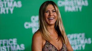 Jennifer Aniston cumple 50 años.