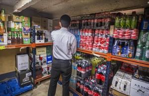 El poder a l'ombra de la indústria del sucre
