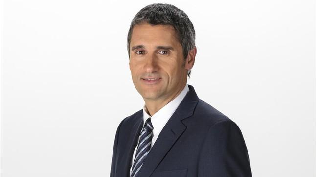 Joan Carles Peris.