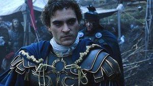 Joaquin Phoenix, en el papel de Cómodo en 'Gladiator'