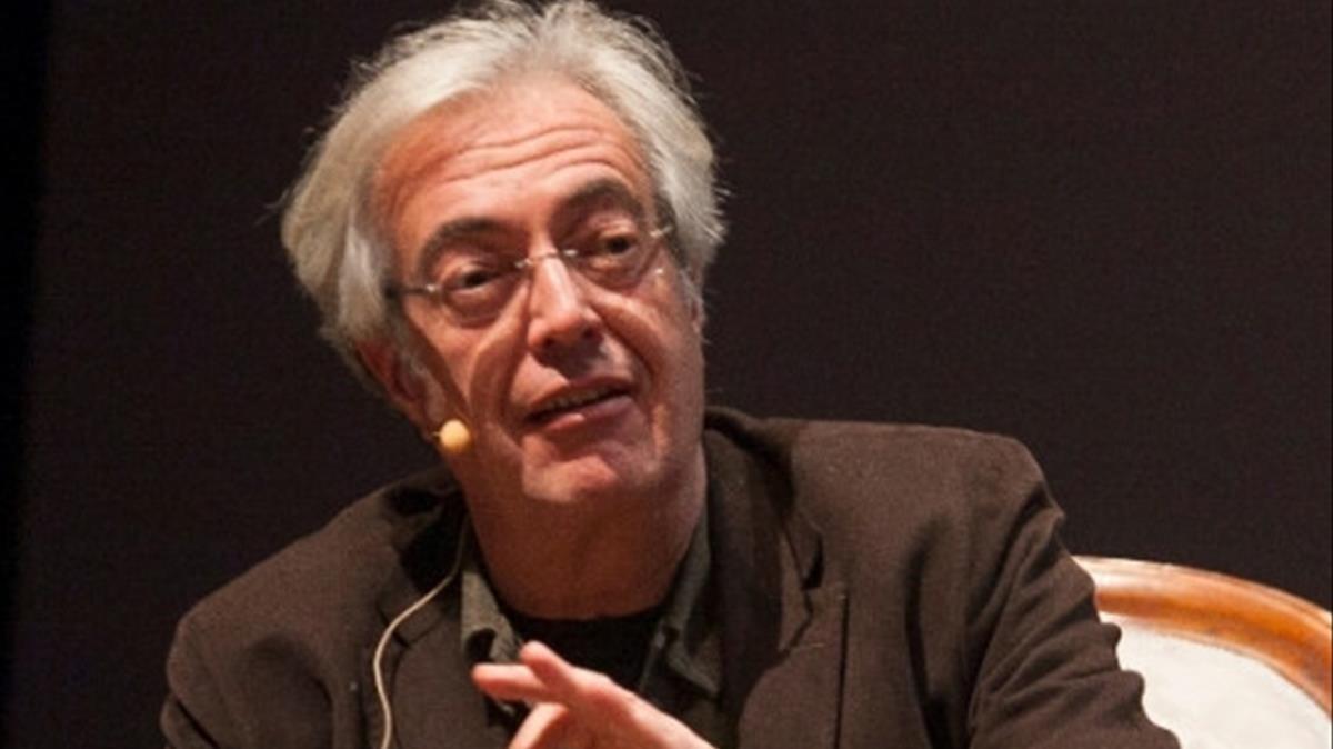 Jordi Fàbrega, director del Conservatori Superior de Dansa.
