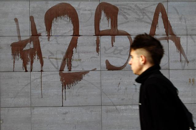 El paro juvenil baja en personas un 4 4 menos que for Oficina de empleo madrid