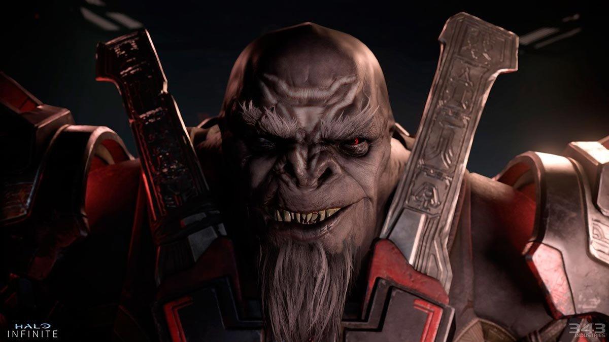 'Halo: Infinite' se pospone hasta 2021 y se pierde el estreno de Xbox Series X