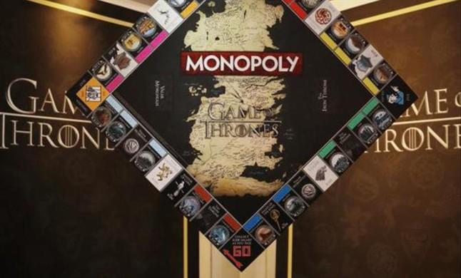 Juego De Tronos Ya Tiene Su Version De Monopoly
