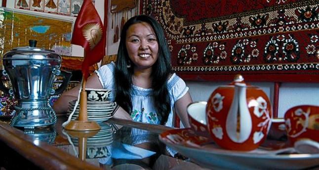 «En Kirguistán, todavía se rapta a chicas para casarse con ellas»