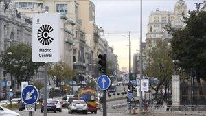 Madrid Central: la incierta revolución de la movilidad