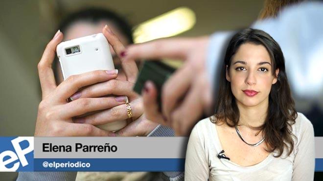 L'augment de robatoris de mòbils, al diari d'aquest dijous