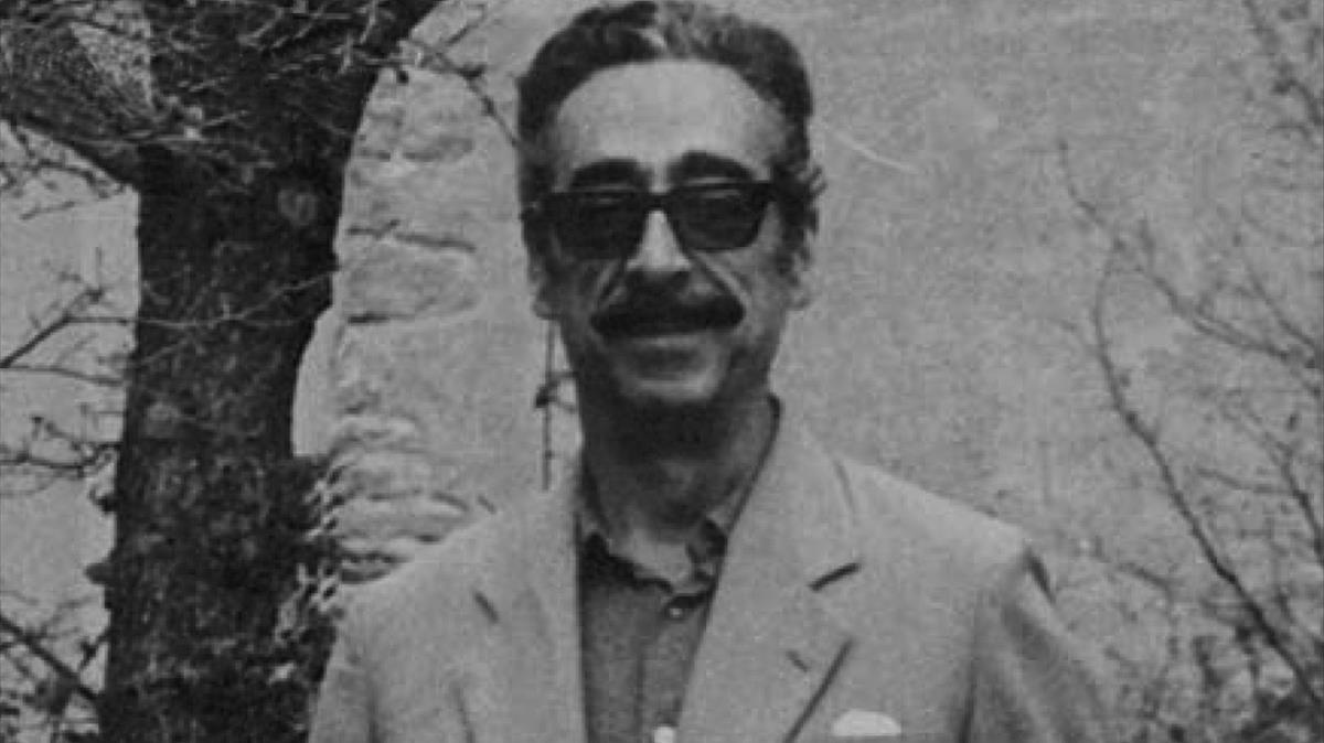 Manuel de Pedrolo
