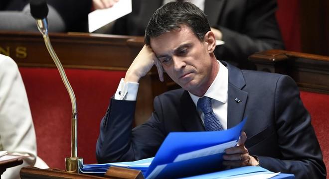 """Valls: """"Europa no puede acoger a más refugiados"""""""