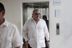 El expresidente residía como asilado en Nicaragua desde septiembre de 2016 junto con su hijo Funes Cañas.