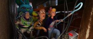 Les curioses anècdotes de 'Toy Story 4', la nova joia de Disney-Pixar