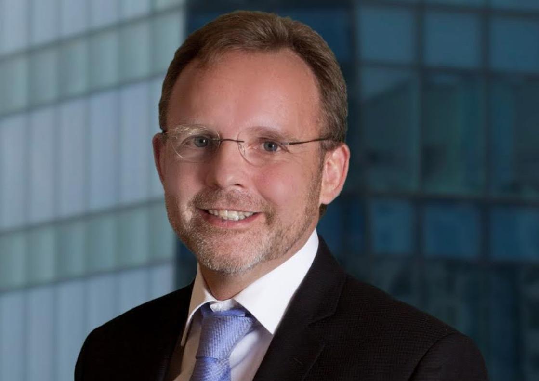 Jacques Reber, próximo director general de Nestlé España.