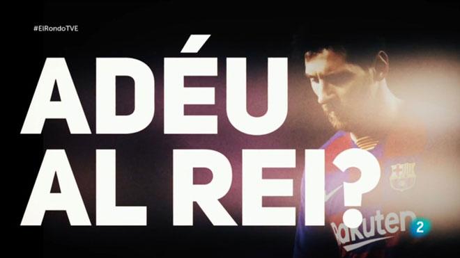 Bombardeo sobre Messi (la 2).