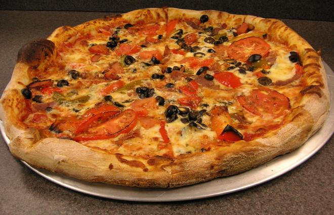 ¿Com prefereixes la massa de la pizza?
